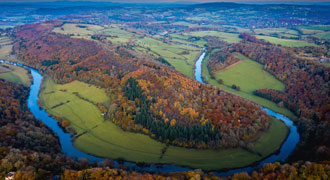 Image of the River Wye